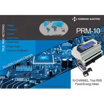 Brochure PRM-10